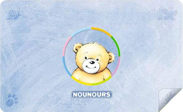 image de la marque Nounours