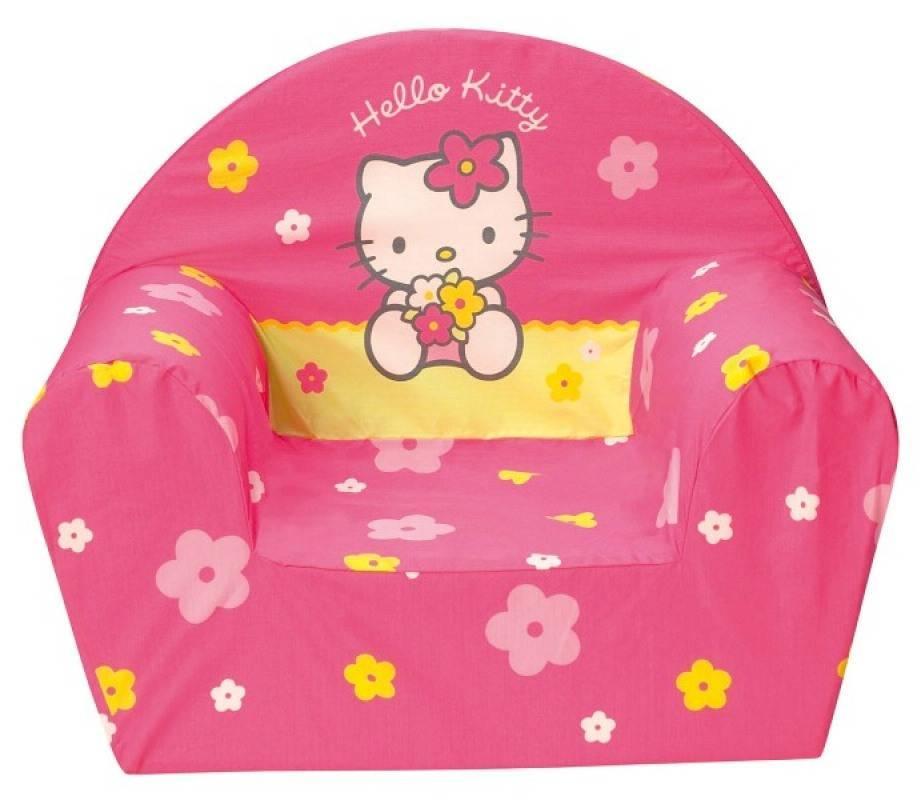 hello kitty chambre bebe avec des id es int ressantes pour la conception de la. Black Bedroom Furniture Sets. Home Design Ideas
