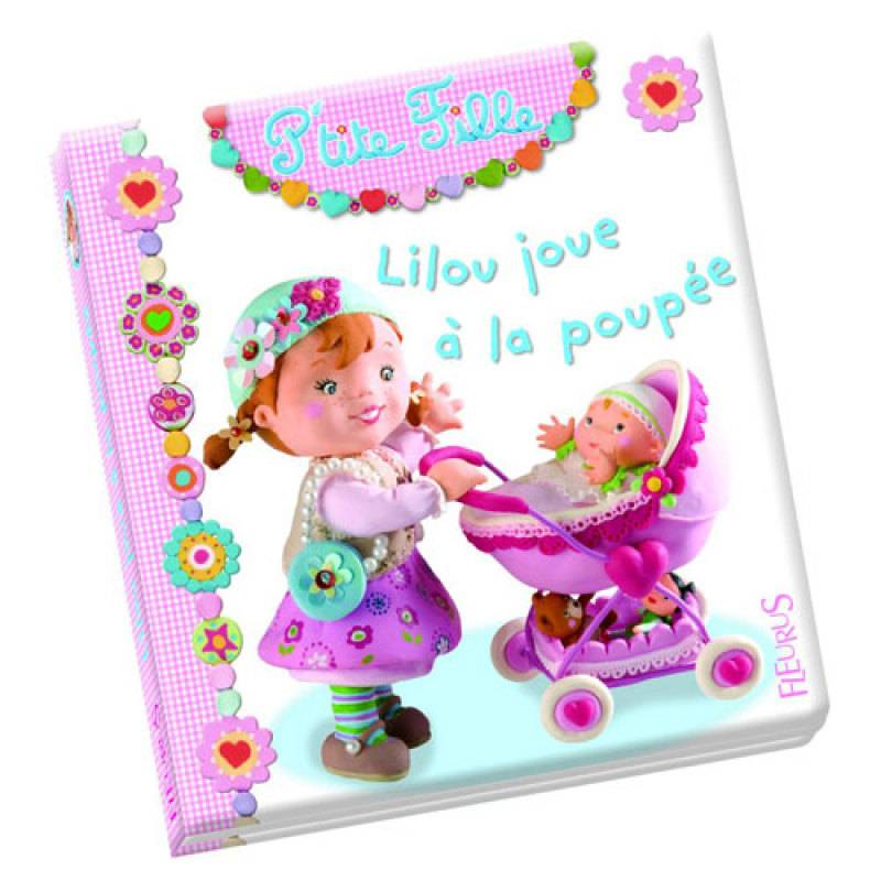 Livre de noms de petites filles