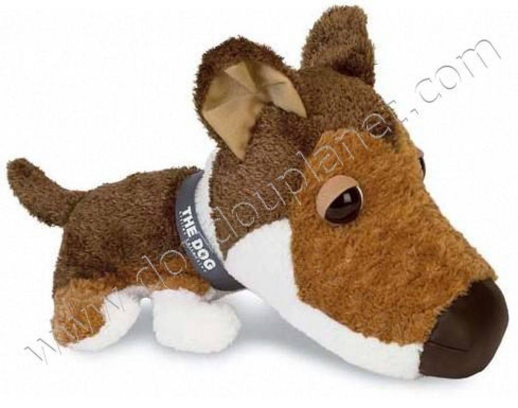 Peluche chien for Acheter piscine pour chien