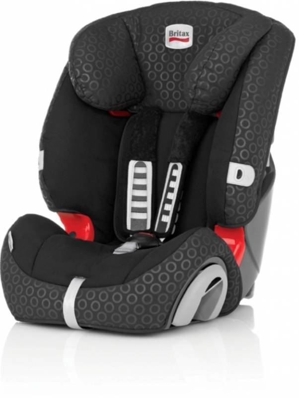 britax si ge auto evolva 123 billy doudouplanet. Black Bedroom Furniture Sets. Home Design Ideas