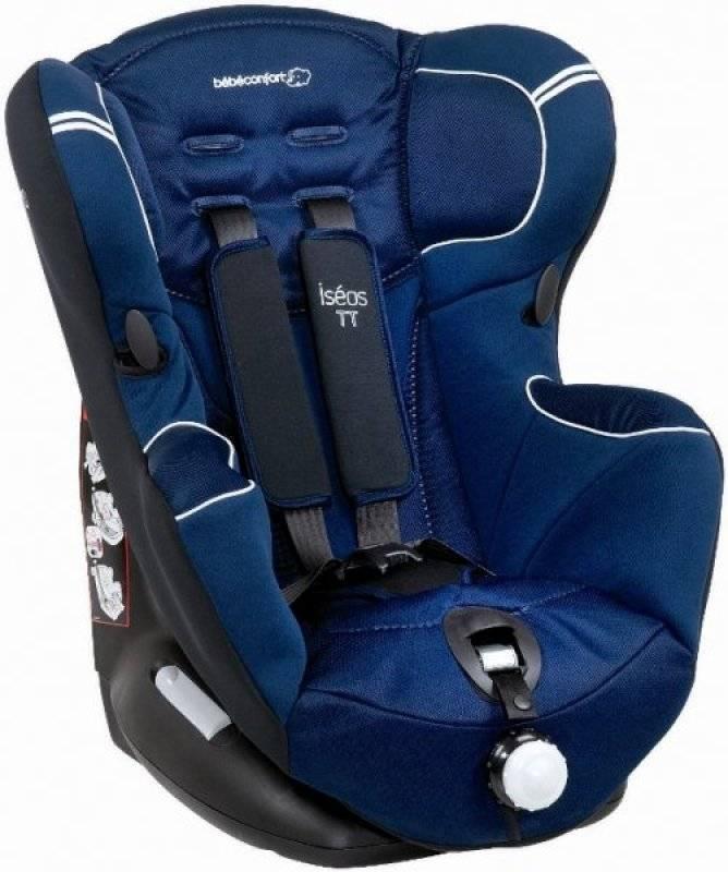 Bebe Confort Oxygen Car Seat