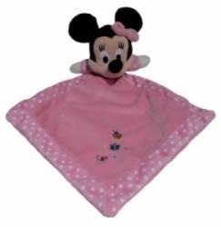 Doudou Minnie Cute
