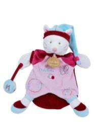 Marionnette Chat Catchou