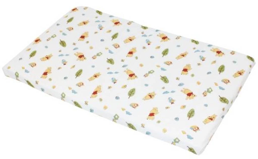 babycalin matelas roul pour lit parapluie winnie tidy time. Black Bedroom Furniture Sets. Home Design Ideas