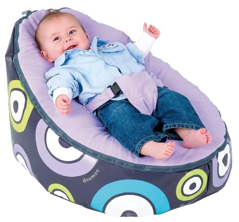 Bébé Chambre Parents Jusqu À Quand : Babymoov – Doomoo nid bloop parme Doudouplanet
