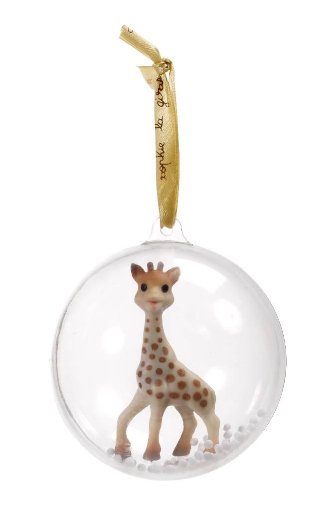 vulli coffret mon premier no l sophie la girafe. Black Bedroom Furniture Sets. Home Design Ideas