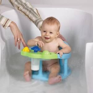 babymoov anneau de bain avec jouets vert. Black Bedroom Furniture Sets. Home Design Ideas