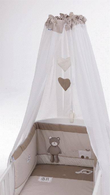 candide ciel de lit tinours doudouplanet. Black Bedroom Furniture Sets. Home Design Ideas
