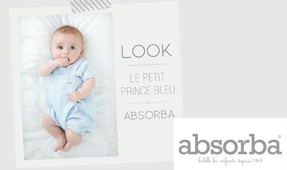 image de la marque Absorba
