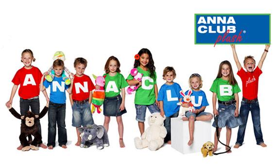 image de la marque Anna Club Plush