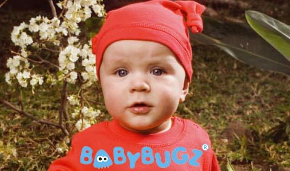 image de la marque Babybugz