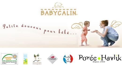 image de la marque Babycalin
