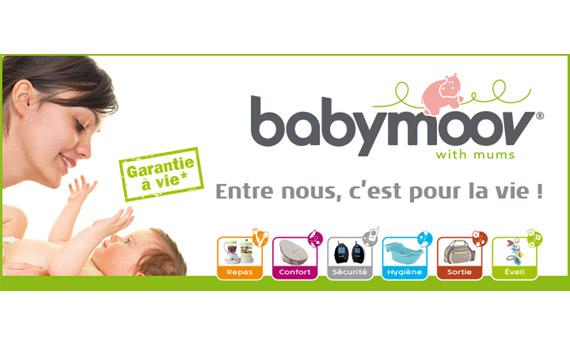 image de la marque Babymoov