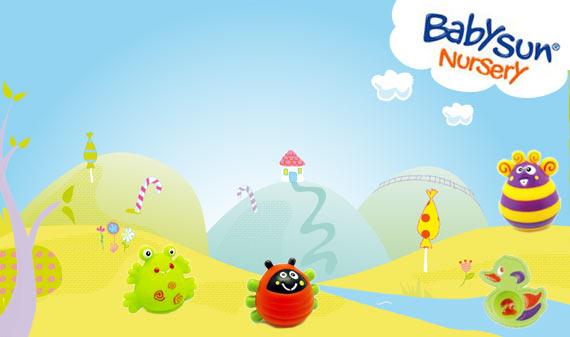 image de la marque Babysun Nursery
