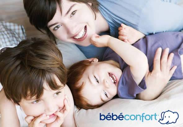 image de la marque Bébé Confort