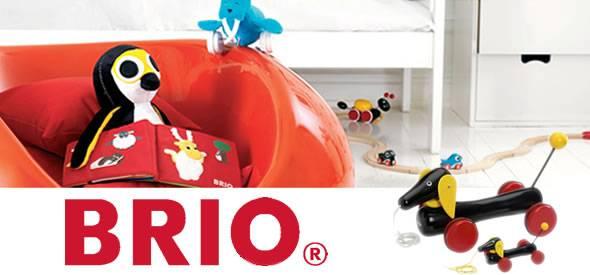 image de la marque Brio