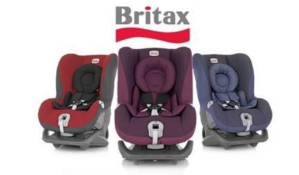 image de la marque Britax