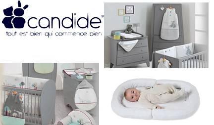 image de la marque Candide