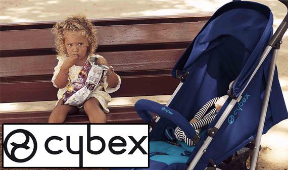 image de la marque Cybex
