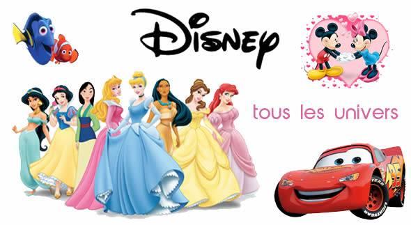 image de la marque Disney