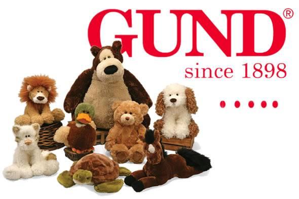 image de la marque Gund