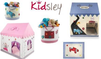image de la marque Kidsley