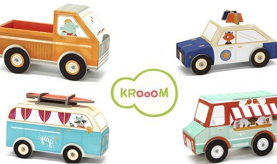 image de la marque Krooom