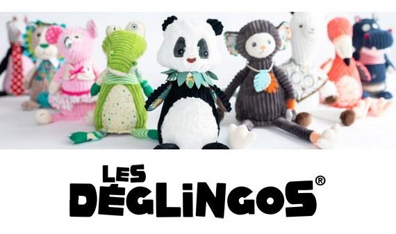 image de la marque Les Déglingos