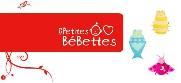 image de la marque Les Petites Bébettes