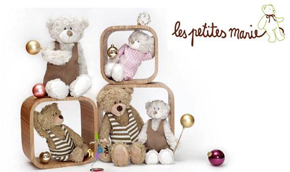 image de la marque Les Petites Marie