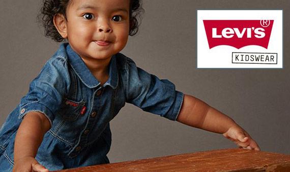 image de la marque Levis