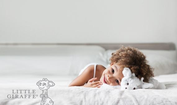 image de la marque Little Giraffe