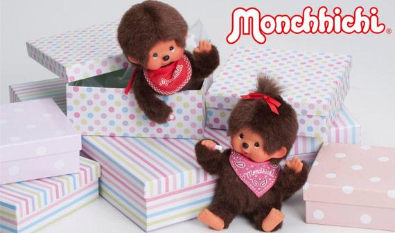image de la marque Monchhichi