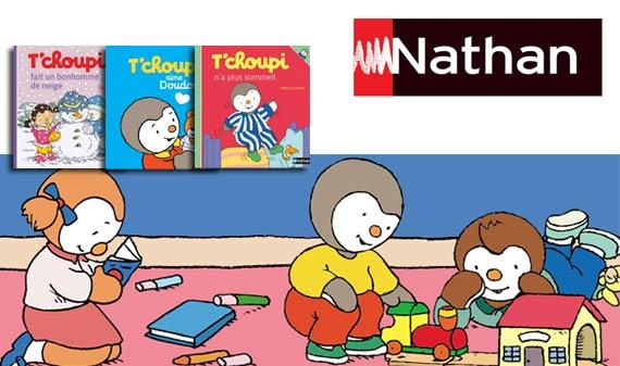 image de la marque Nathan Livre