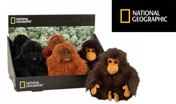image de la marque National Geographic