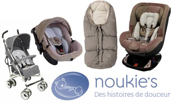 image de la marque Noukies Puériculture
