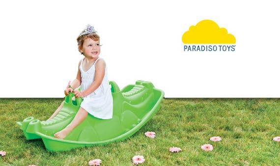 image de la marque Paradiso Toys