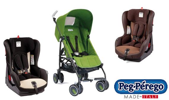 image de la marque Peg Perego