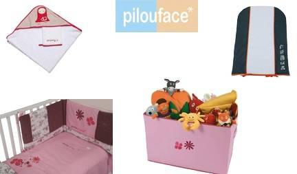 image de la marque Pilouface
