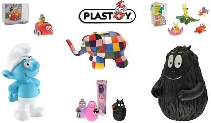 image de la marque Plastoy