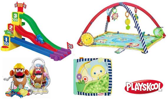 image de la marque Playskool