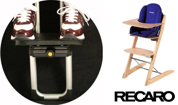 image de la marque Recaro