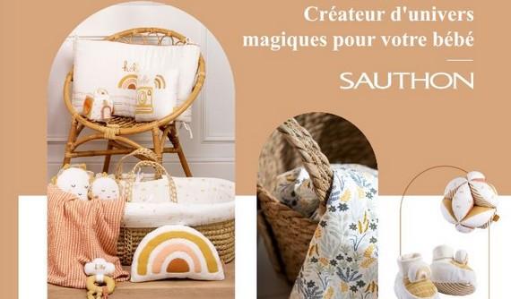 image de la marque Sauthon
