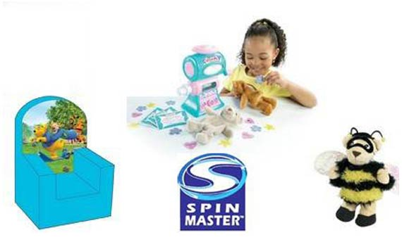image de la marque Spin Master