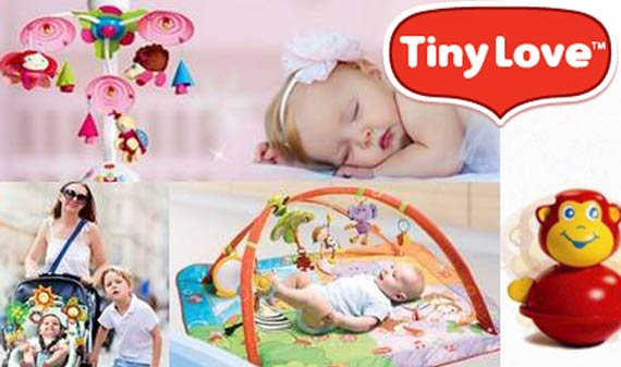 image de la marque Tiny Love