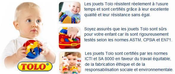 image de la marque Tolo