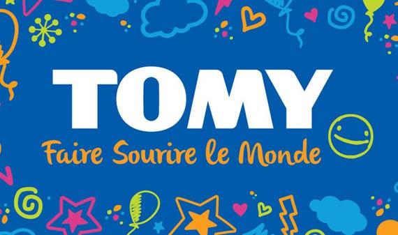 image de la marque Tomy
