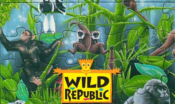image de la marque Wild Republic