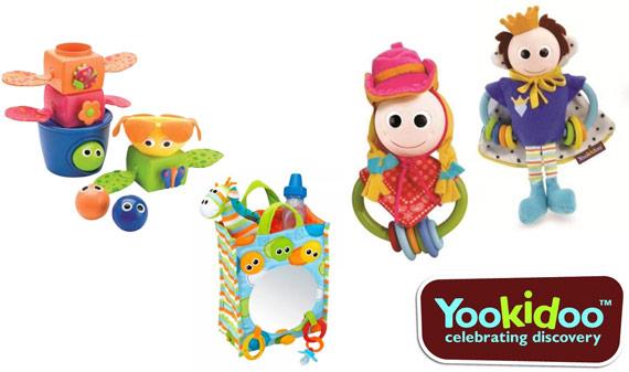 image de la marque Yookidoo
